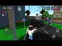تحميل لعبة Block City Wars للأندرويد اخر تحديث مهكرة. coobra.net