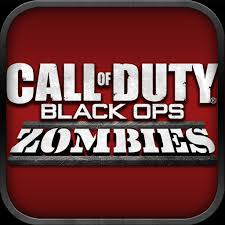 تحميل call of duty black ops zombies للايفون