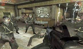 Call of duty black ops zombie2